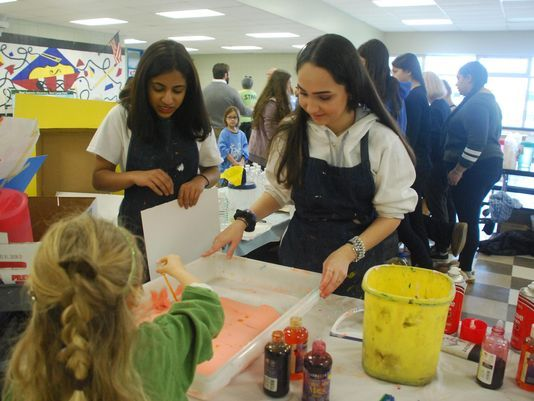 Suffern: 4 Cool New Things In The Classroom