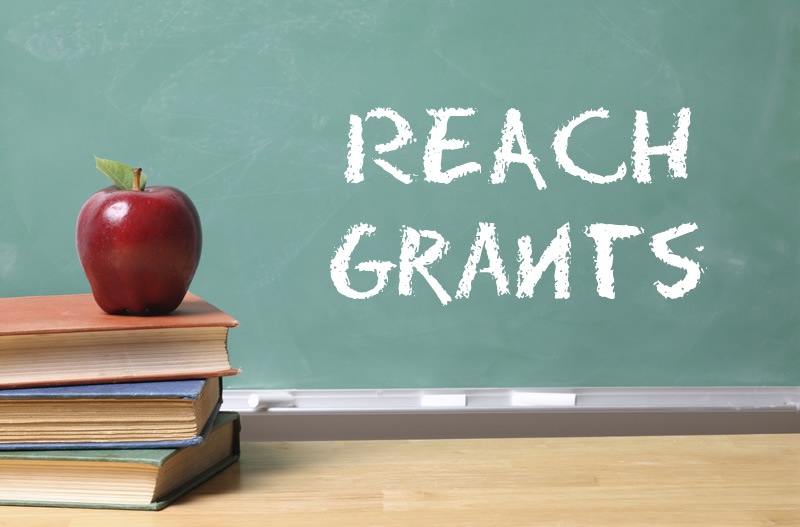 REACH 2016-2017 Grants Awarded