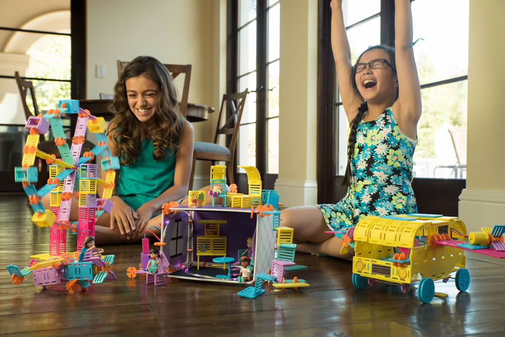Stem Toys Made For Girls Are The Hot New Trend